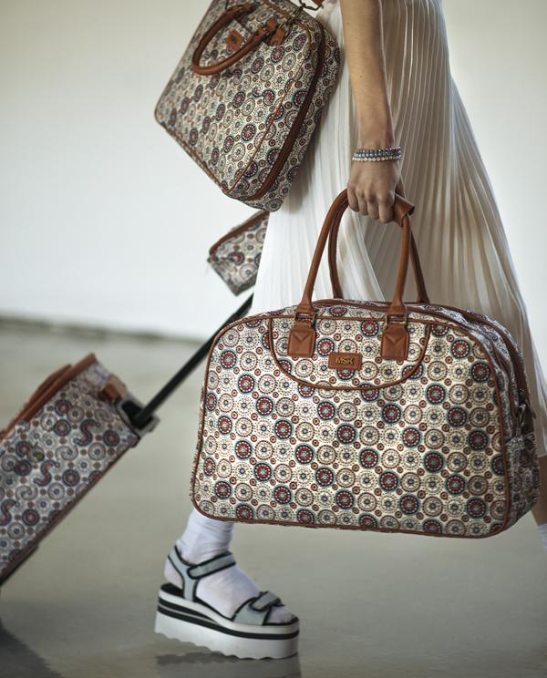 Conjunto de equipaje de mano Misako