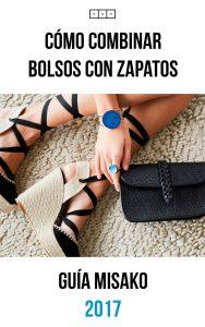 Cómo combinar bolsos con zapatos - eBook