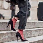 Otros tips: calcetines y medias