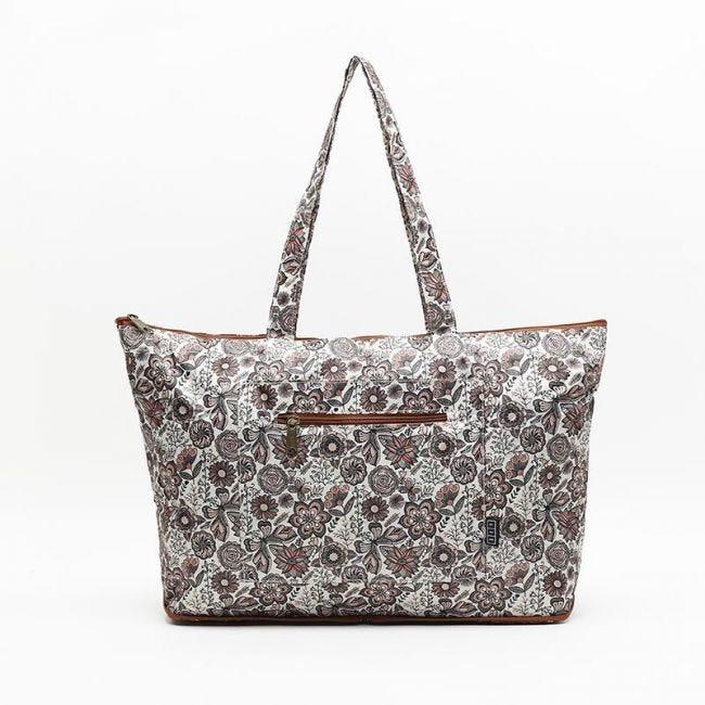 misako binilus easy bag rosa_palo de Misako
