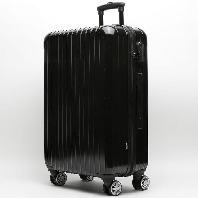 Roma maleta rígida grande de Misako