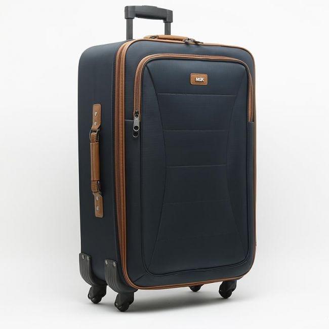 Leslie maleta grande de Misako
